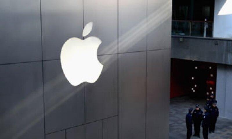 La compañía busca que el dispositivo sea compatible con sus teléfonos. (Foto: Getty Images)