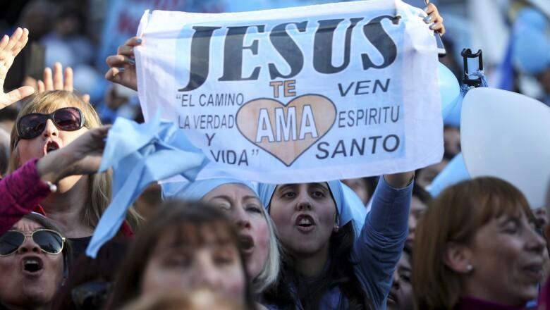 Protestas Aborto