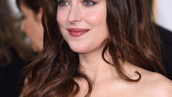 Dakota Johnson sufrió varias lesiones mientras grababa algunas de la escenas fuertes junto a su compañero, Jamie Dornan.