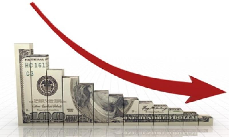La economía de EU podría enfrentar problemas similares a los que ha padecido Japón en los últimos años. (Archivo)