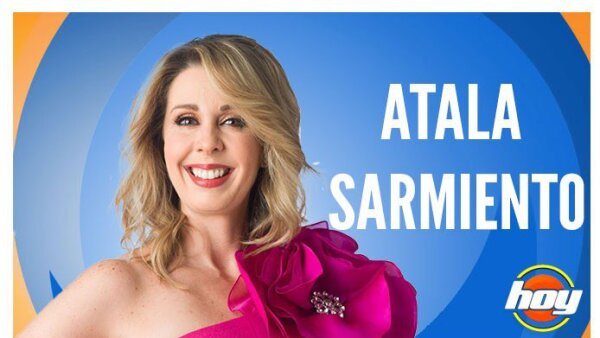 Atala Sarmiento