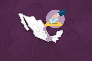 Cuatro estados lucen muy cerrados y se definirían hasta el último momento. Incluso en Tamaulipas y Veracruz se tiene riesgo de anular los comicios.