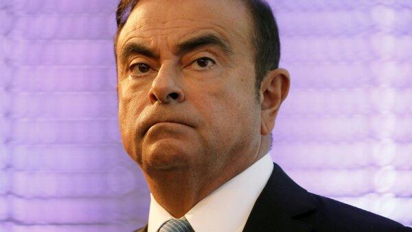 Carlos Ghosn Nissan juicio