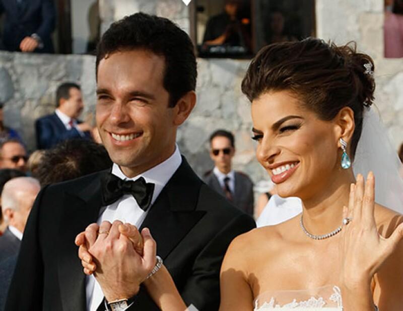 Asistímos a la boda de Bárbara y Alejandro y queremos contarles todo al respecto. Además platicamos del halftime del Super Bowl