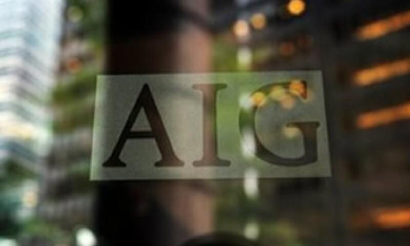 El comprador más interesado en los activos de AIG ofertados por el Gobierno es la propia aseguradora. (Foto: Archivo)