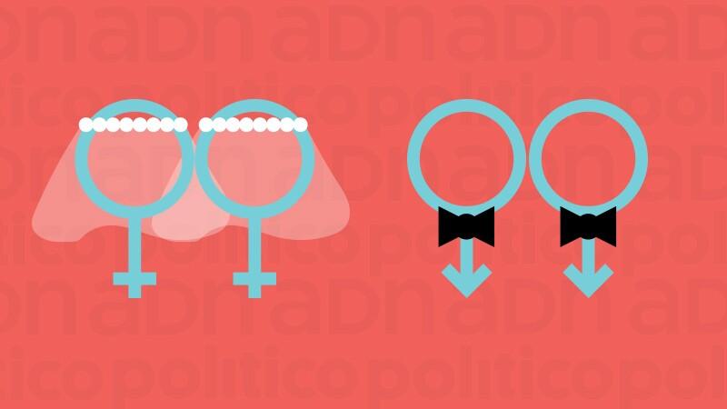 Matrimonios igualitarios