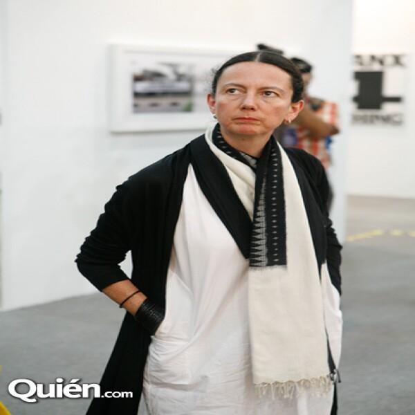 Cristina Faesler