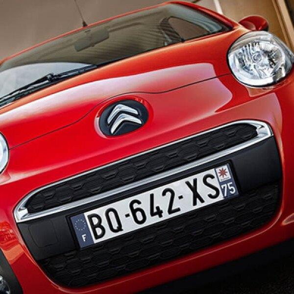 El modelo C1 recibió un rediseño en su parte frontal, haciéndolo mucho más deportivo y juvenil. A la venta en Europa a partir de abril, a un precio aún no definido por la automotriz.