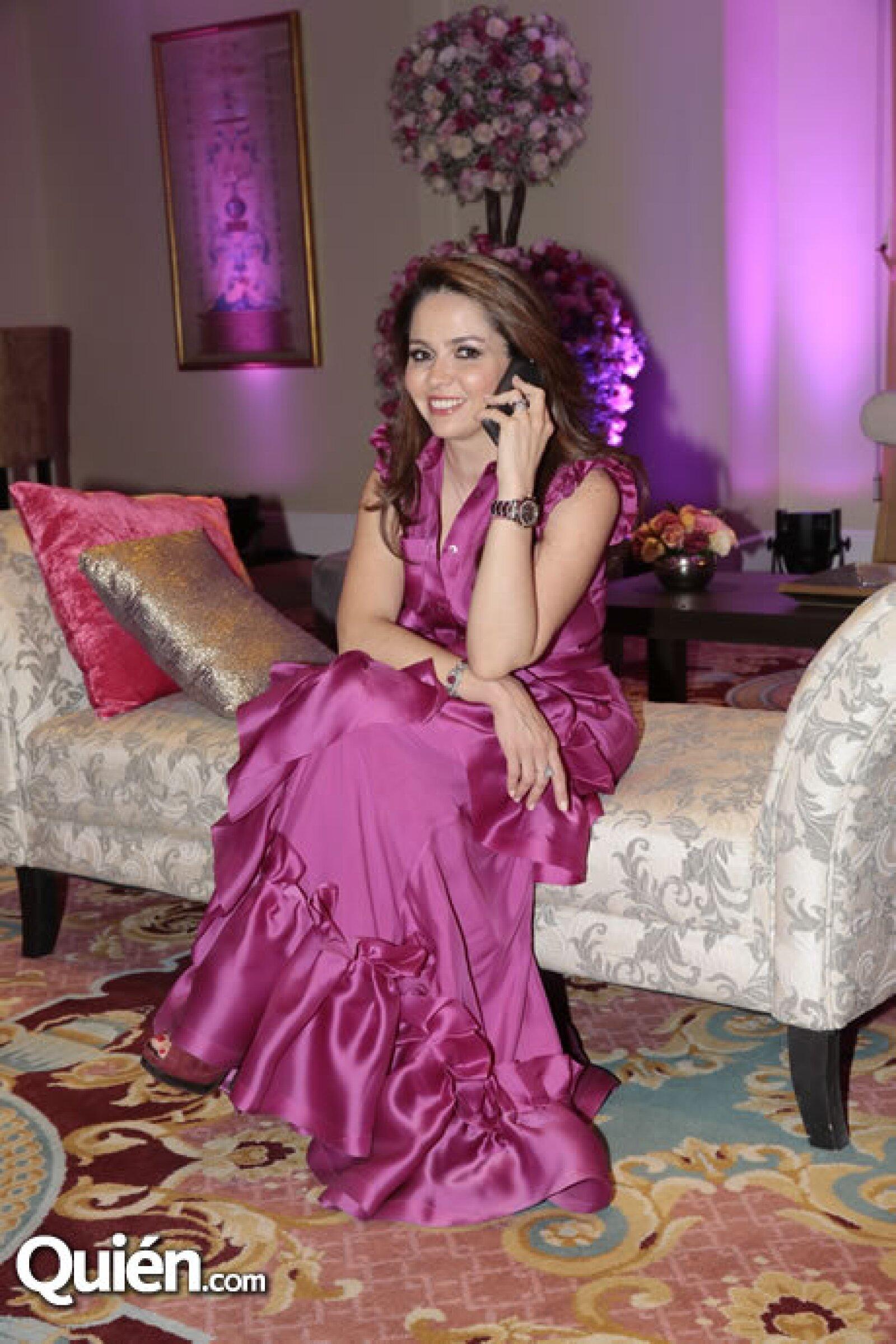 Rosita Aguirre