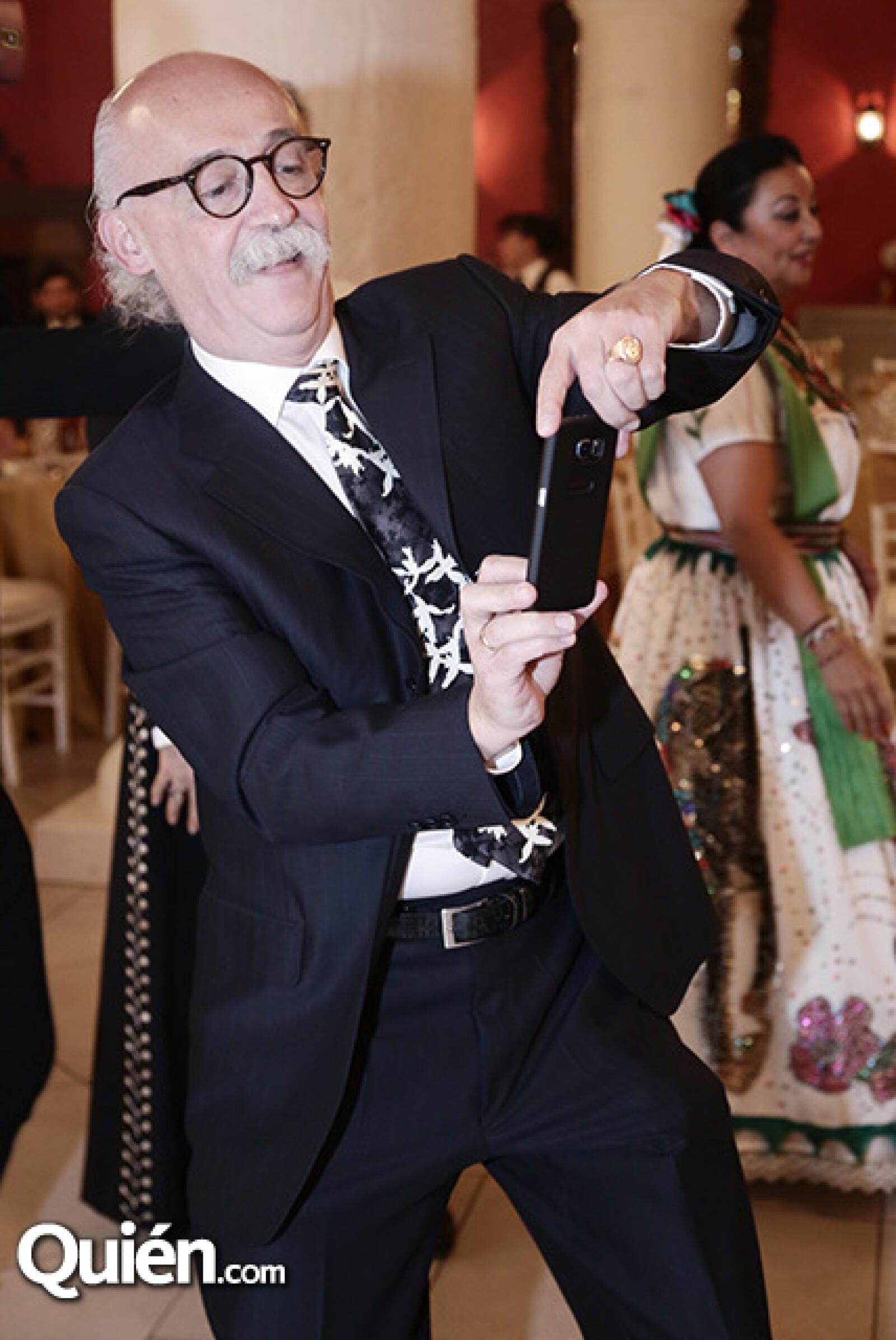 Arturo Mendoza