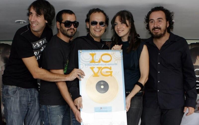 La agrupación vendrá a México a promocionar su nuevo álbum discográfico.