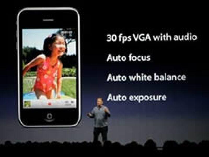 La plataforma 3.0 estará disponible a mediados de junio. (Foto: Reuters)