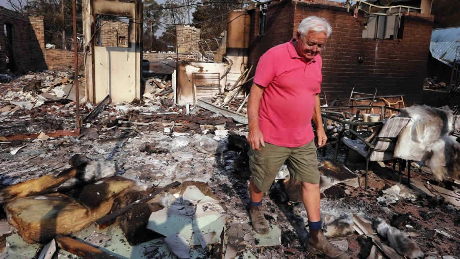 incendios en sidney australia