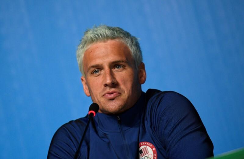 Speedo USA no toleró la falsa acusación de robo que el nadador contó durante su participación en los Juegos Olímpicos y esperan que aprenda de la experiencia.