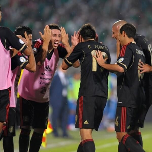 mexico el salvador eliminatorias mundialistas brasil 2014