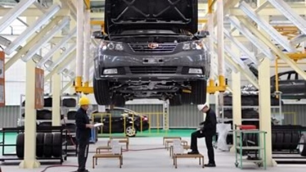 ingenieros automotriz