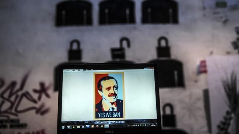 internet censura Turquia