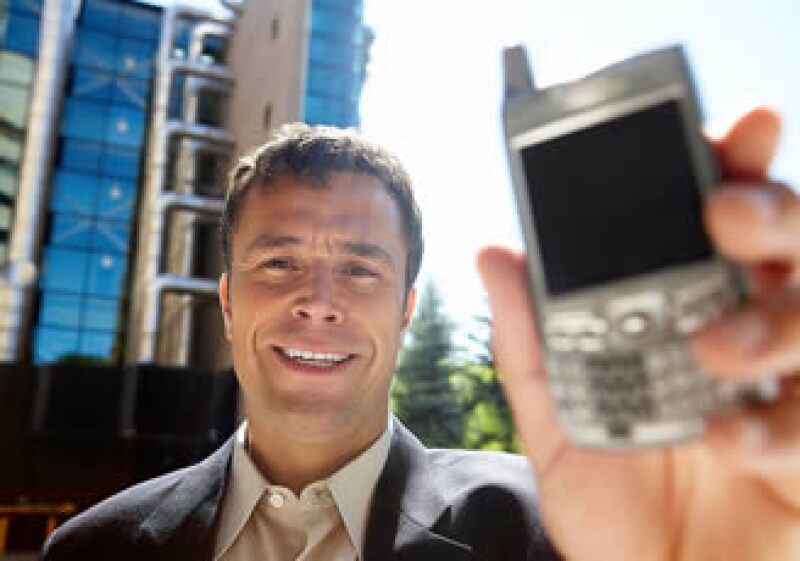 Los Operadores Móviles virtuales podrían dar soluciones para el sector empresarial. (Foto: Jupiter Images)