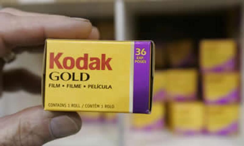 La transición de Kodak al nuevo mundo de la fotografía se demoró por su resistencia a abandonar la película de celuloide. (Foto: AP)