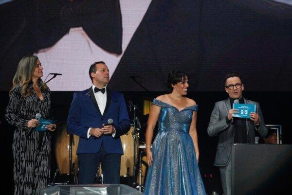 Marysol y José Joel Sosa