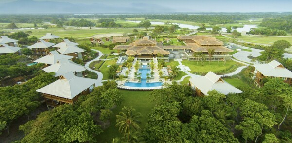 Indura Beach & Golf Resort, Curio Collection 2