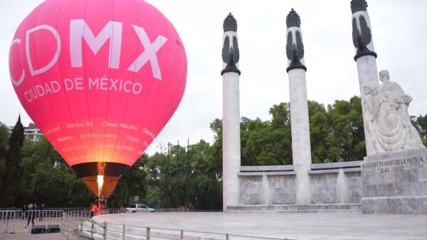 Adiós al Distrito Federal. Hola a la Ciudad de México.
