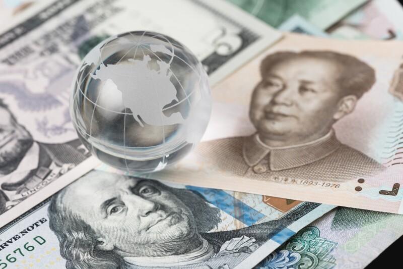 China Estados Unidos acuerdo comercial