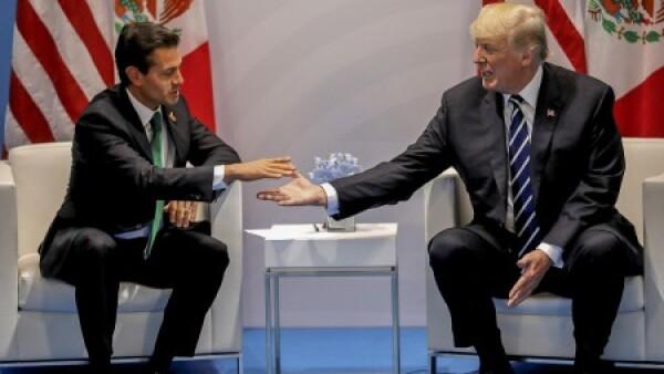 Según Estados Unidos, estos son los logros del acuerdo bilateral con México