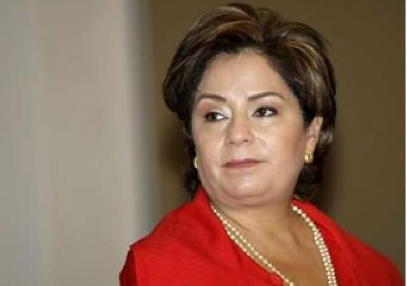 La canciller Patricia Espinosa dijo que México tiene la creencia en la