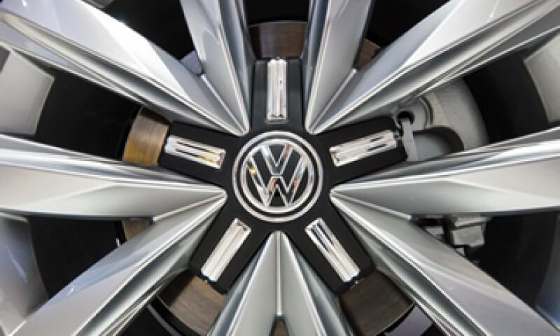 El escándalo en VW alcanza a 11 millones de vehículos de la automotriz (Foto: Shutterstock )