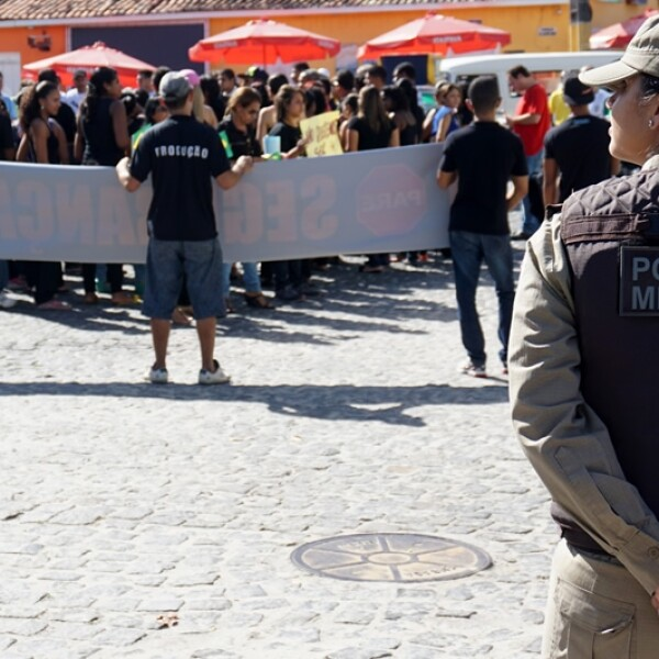 Brasil problemas sociales 3