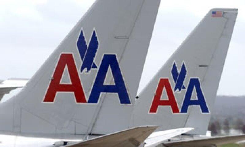 La aerolínea sólo había reportado ganancia en un trimestre desde 2007. (Foto: AP)