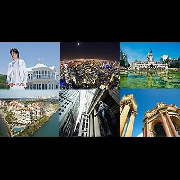 El sitio AskMen.com publicó su lista de ciudades en donde los hombres deberían vivir. En todas las ciudades, el PIB fue medido por PriceWaterhouseCoopers, el índice del iPod Nano calculado por el CommSec iPod Nano Index y la tasa de desempleo por el U.S.
