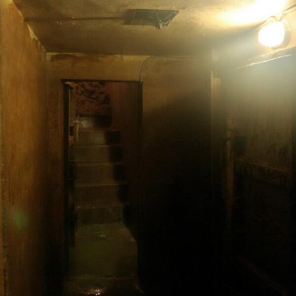 hotel Metropole bunker vietnam