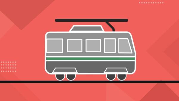 tren ligero mantenimiento mayor