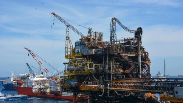 De acuerdo con el director de Pemex la producción de petróleo se estabilizaría en 2018.