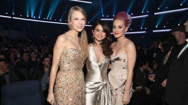 Taylor, selena katy