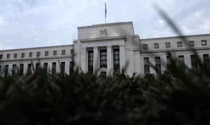 La Fed actualmente compra bonos por 65,000 millones de dólares al mes  para alentar a la economía estadounidense.  (Foto: Reuters)