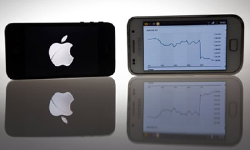 Apple se enfrenta al reto de innovar sus servicios, tras la pérdida de su uno de sus fundadores, Steve Jobs.    (Foto: GET)