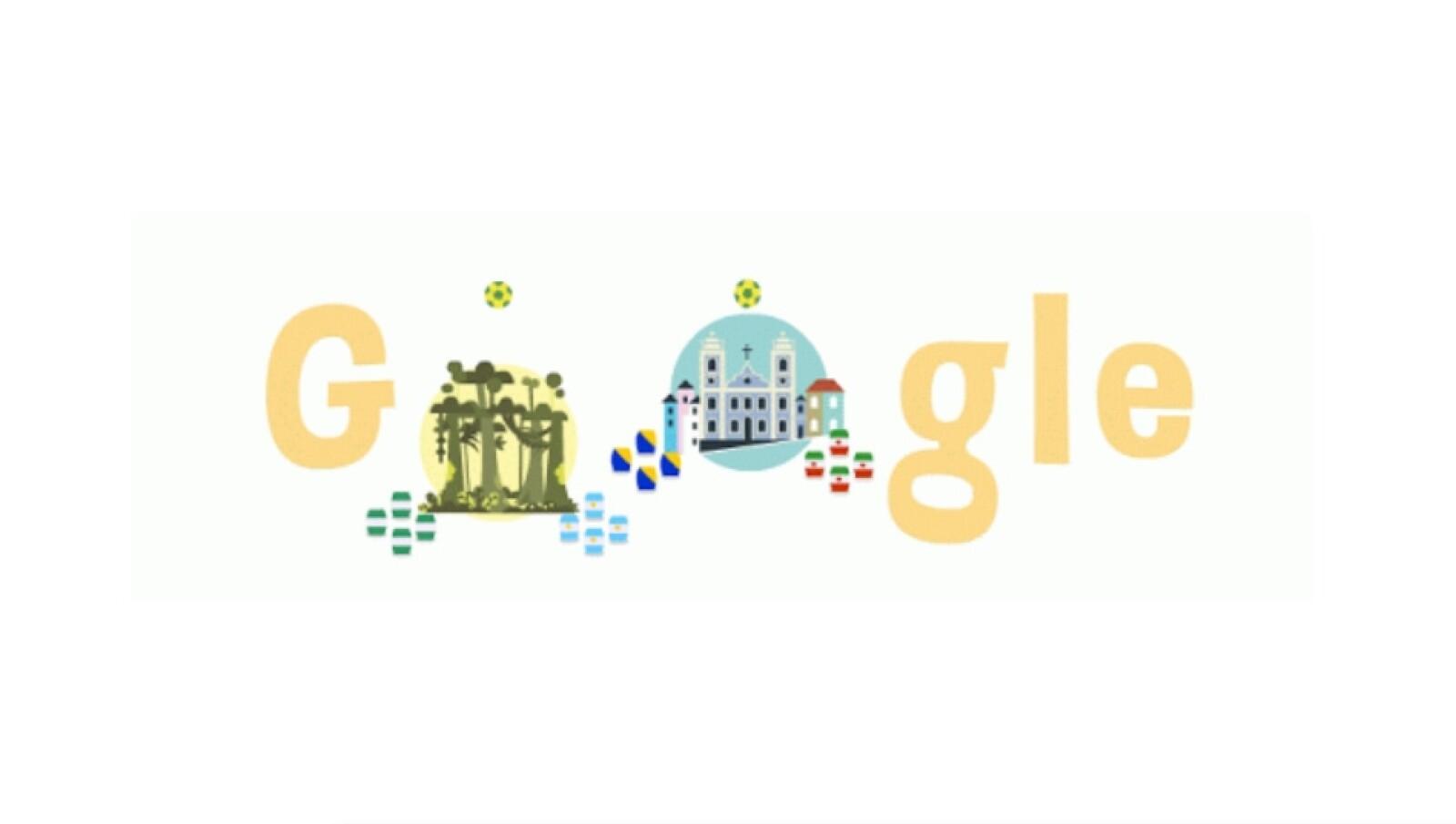 Google doodle 32 ok