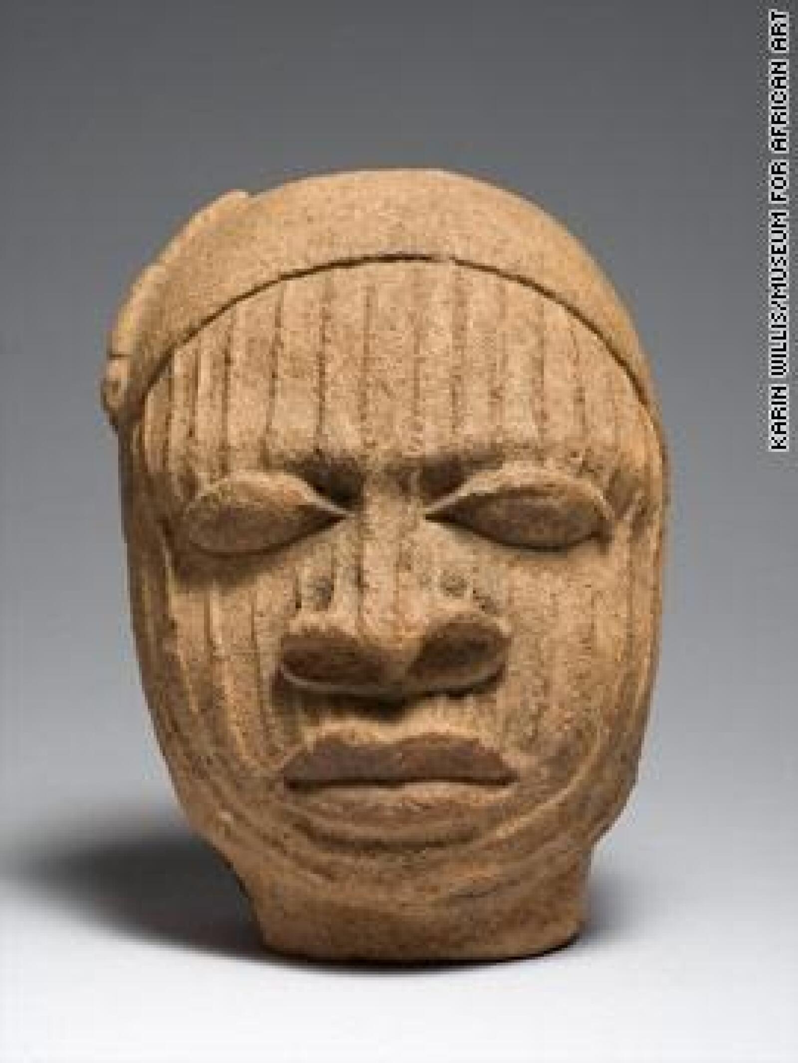 africa ife 11