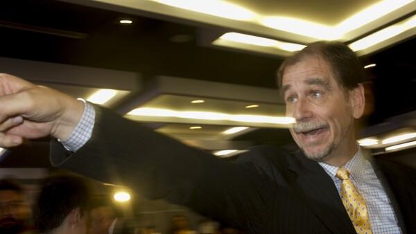 El presidente nacional del sol azteca tiene muy claro algo: los triunfos aliancistas son buenas noticias para México.