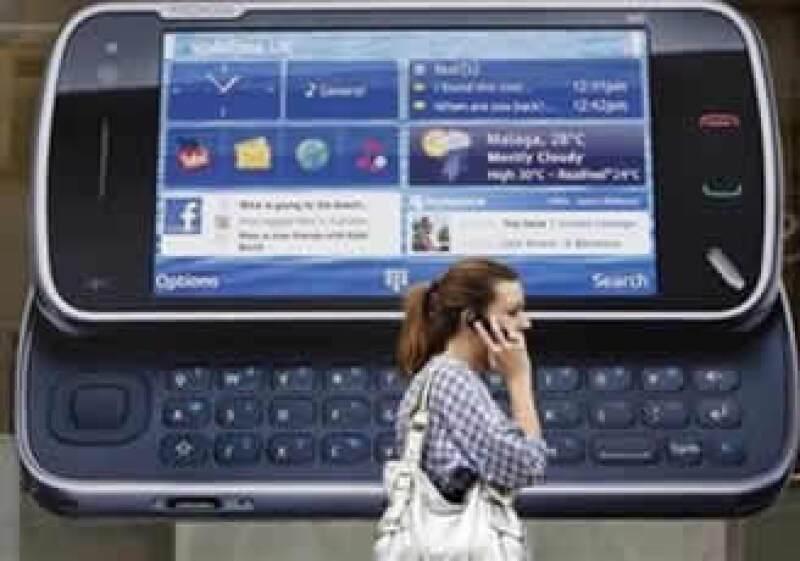 Nokia anunció esta integración desde agosto de 2009 (Foto: Reuters)