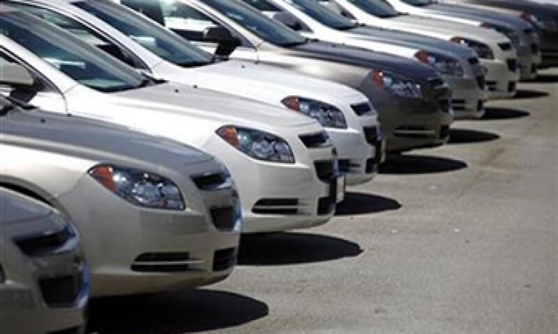 GM en China mantiene vigente su menta de duplicar su volumen de ventas para 2015. (Foto: Reuters)