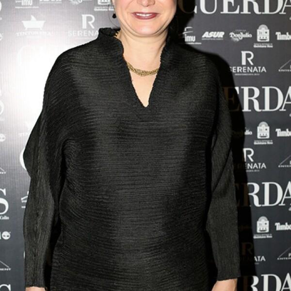 Mónica Dionne