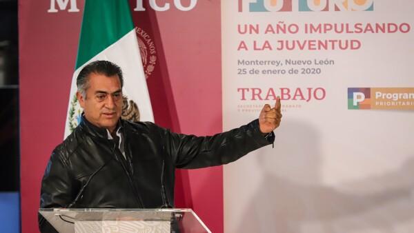 Jaime Rodríguez Calde