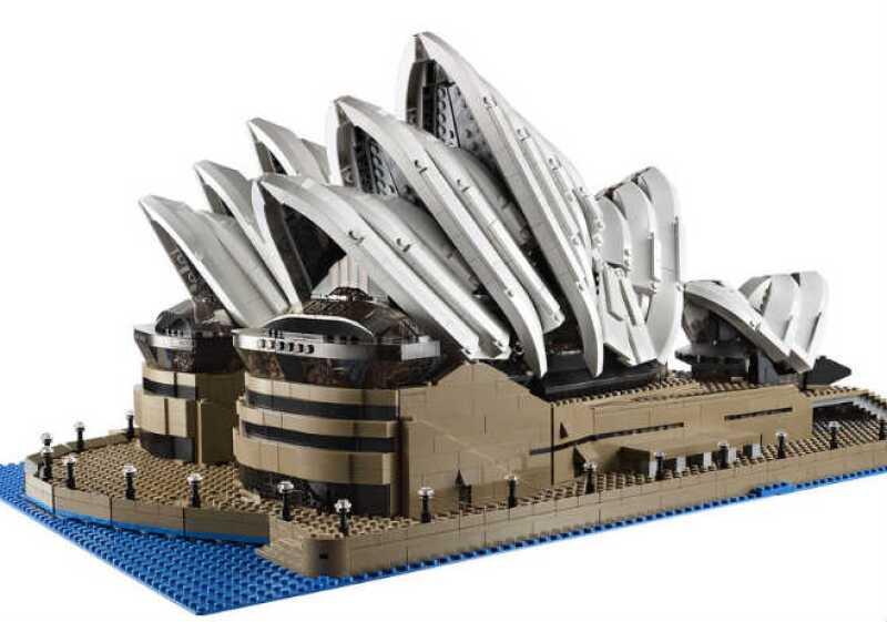 Lego portada