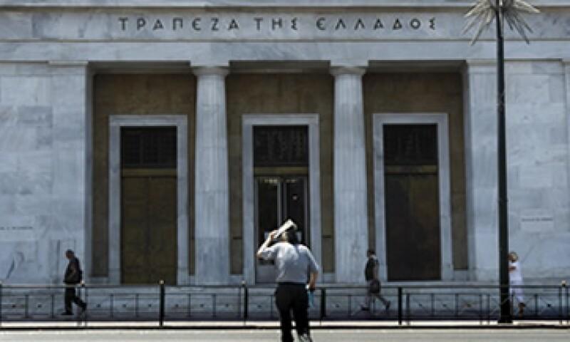 El Gobierno griego admitió que espera tres meses críticos para finalizar 2011. (Foto: AP)