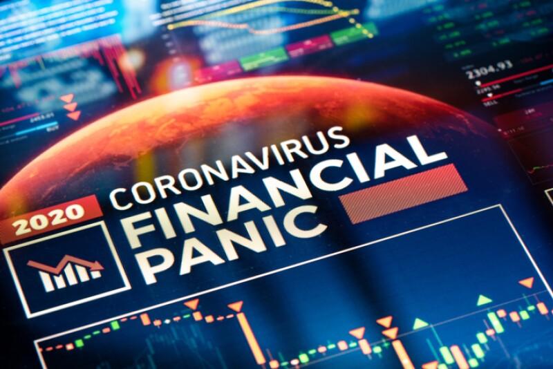 Coronavirus Financial Panic
