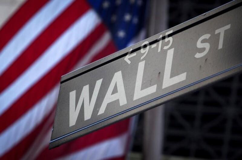 Wall Street a la baja